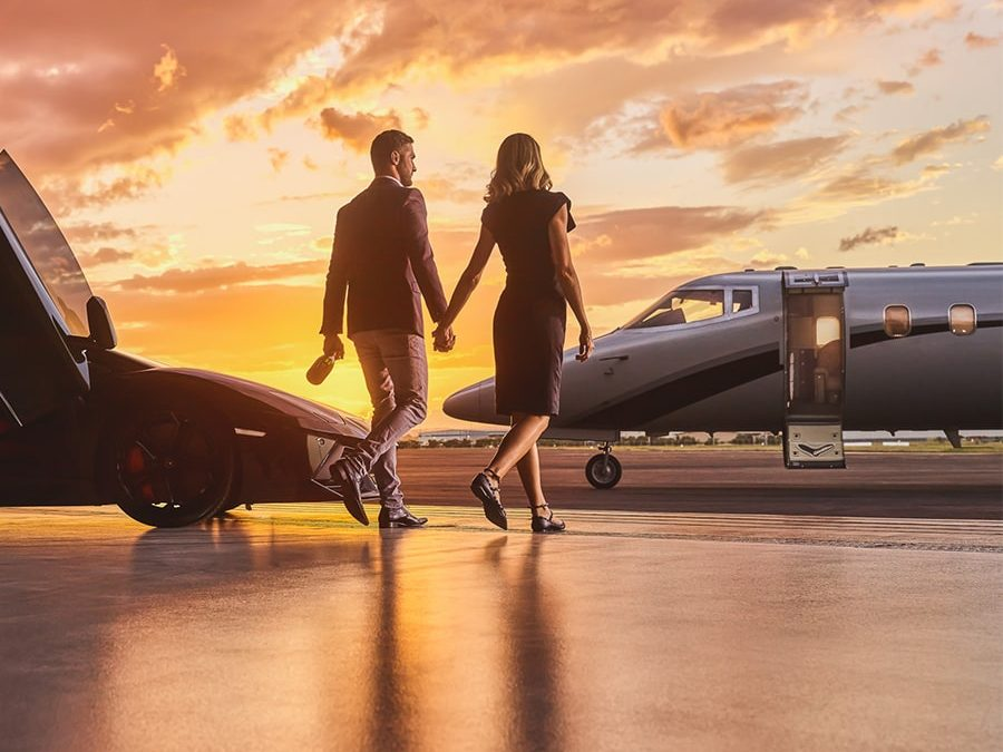 5 Romantic Destinations 2021